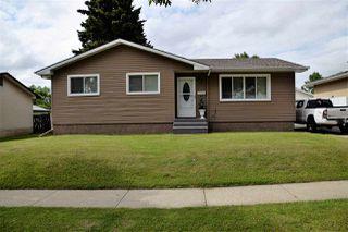 Main Photo: 14504 59 Street in Edmonton: Zone 02 House for sale : MLS®# E4164998