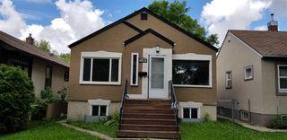Main Photo: 12758 117 Street in Edmonton: Zone 01 House for sale : MLS®# E4165030