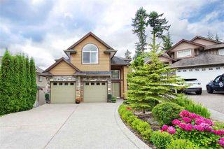 "Main Photo: 2870 MCLAREN Court in Coquitlam: Scott Creek House for sale in ""SCOTT CREEK"" : MLS®# R2387431"