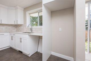 Photo 15: 18281 74 Avenue in Edmonton: Zone 20 House Half Duplex for sale : MLS®# E4165759