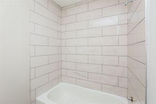 Photo 23: 18281 74 Avenue in Edmonton: Zone 20 House Half Duplex for sale : MLS®# E4165759