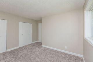 Photo 21: 18281 74 Avenue in Edmonton: Zone 20 House Half Duplex for sale : MLS®# E4165759