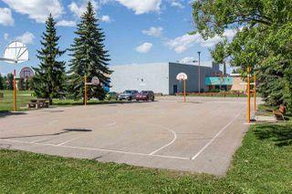 Photo 28: 18281 74 Avenue in Edmonton: Zone 20 House Half Duplex for sale : MLS®# E4165759