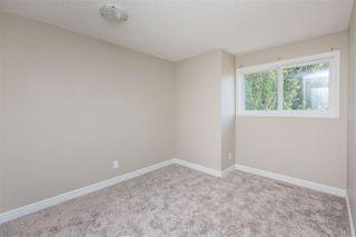 Photo 19: 18281 74 Avenue in Edmonton: Zone 20 House Half Duplex for sale : MLS®# E4165759