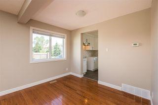 Photo 9: 18281 74 Avenue in Edmonton: Zone 20 House Half Duplex for sale : MLS®# E4165759