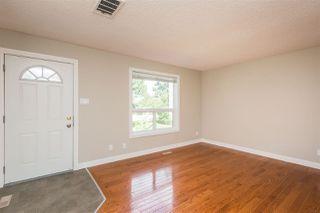 Photo 5: 18281 74 Avenue in Edmonton: Zone 20 House Half Duplex for sale : MLS®# E4165759