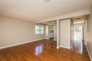 Photo 3: 18281 74 Avenue in Edmonton: Zone 20 House Half Duplex for sale : MLS®# E4165759