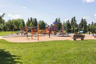 Photo 27: 18281 74 Avenue in Edmonton: Zone 20 House Half Duplex for sale : MLS®# E4165759