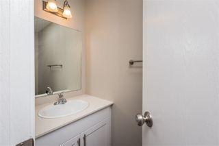 Photo 16: 18281 74 Avenue in Edmonton: Zone 20 House Half Duplex for sale : MLS®# E4165759