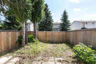Photo 24: 18281 74 Avenue in Edmonton: Zone 20 House Half Duplex for sale : MLS®# E4165759