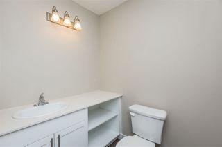 Photo 22: 18281 74 Avenue in Edmonton: Zone 20 House Half Duplex for sale : MLS®# E4165759