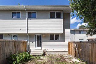Photo 25: 18281 74 Avenue in Edmonton: Zone 20 House Half Duplex for sale : MLS®# E4165759
