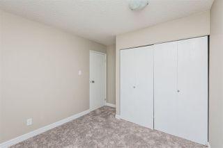 Photo 20: 18281 74 Avenue in Edmonton: Zone 20 House Half Duplex for sale : MLS®# E4165759
