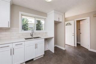 Photo 11: 18281 74 Avenue in Edmonton: Zone 20 House Half Duplex for sale : MLS®# E4165759