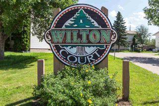 Photo 26: 18281 74 Avenue in Edmonton: Zone 20 House Half Duplex for sale : MLS®# E4165759