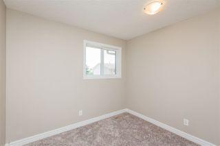 Photo 18: 18281 74 Avenue in Edmonton: Zone 20 House Half Duplex for sale : MLS®# E4165759