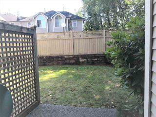 Photo 4: 19 2801 ELLERSLIE Avenue in Burnaby: Montecito Townhouse for sale (Burnaby North)  : MLS®# R2393126