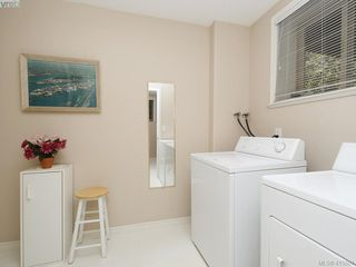 Photo 22: 20 127 Aldersmith Place in VICTORIA: VR Glentana Row/Townhouse for sale (View Royal)  : MLS®# 415501