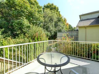 Photo 18: 20 127 Aldersmith Place in VICTORIA: VR Glentana Row/Townhouse for sale (View Royal)  : MLS®# 415501