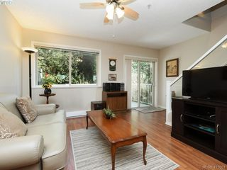 Photo 9: 20 127 Aldersmith Place in VICTORIA: VR Glentana Row/Townhouse for sale (View Royal)  : MLS®# 415501