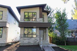 Main Photo: 12128 123 Street in Edmonton: Zone 04 House for sale : MLS®# E4172962