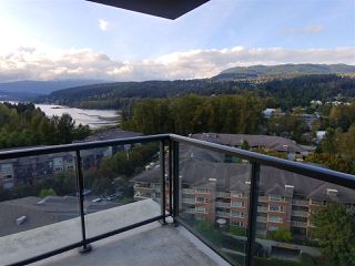 Main Photo: 1606 660 NOOTKA Way in Port Moody: Port Moody Centre Condo for sale : MLS®# R2404601