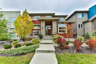Photo 1: 7611 MAY Gate in Edmonton: Zone 14 House for sale : MLS®# E4175370