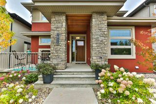 Photo 2: 7611 MAY Gate in Edmonton: Zone 14 House for sale : MLS®# E4175370