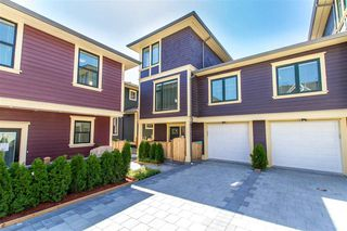 """Main Photo: 103 1313 CARTIER Avenue in Coquitlam: Maillardville Townhouse for sale in """"MAISON VELAY"""" : MLS®# R2413824"""