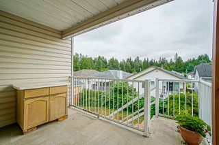 Photo 14: 1248 CHELSEA AVENUE in Port Coquitlam: Oxford Heights House for sale : MLS®# R2408702