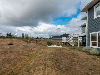 Photo 44: 3439 Eagleview Cres in COURTENAY: CV Courtenay City House for sale (Comox Valley)  : MLS®# 830815