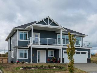 Photo 1: 3439 Eagleview Cres in COURTENAY: CV Courtenay City House for sale (Comox Valley)  : MLS®# 830815