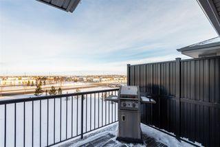 Photo 20: 408 667 WATT Boulevard in Edmonton: Zone 53 Condo for sale : MLS®# E4183428