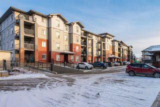 Photo 26: 408 667 WATT Boulevard in Edmonton: Zone 53 Condo for sale : MLS®# E4183428