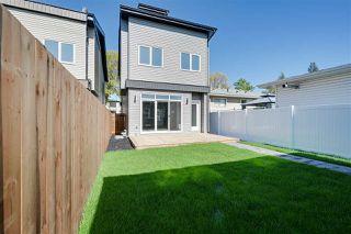 Photo 29: 10817 75 Avenue in Edmonton: Zone 15 House for sale : MLS®# E4183698