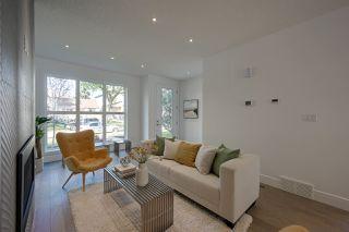 Photo 4: 10817 75 Avenue in Edmonton: Zone 15 House for sale : MLS®# E4183698