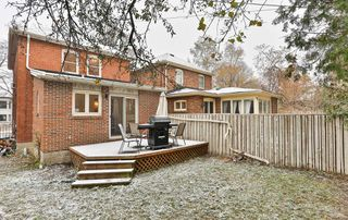 Photo 20: 15 Rolph Road in Toronto: Leaside House (2-Storey) for lease (Toronto C11)  : MLS®# C4665285