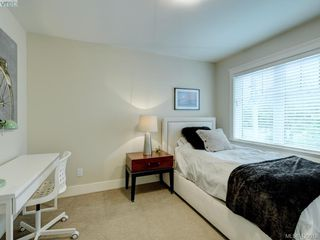 Photo 13: 14 675 Superior Street in VICTORIA: Vi James Bay Row/Townhouse for sale (Victoria)  : MLS®# 420018