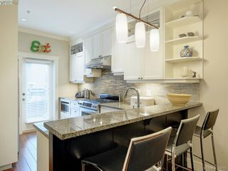 Photo 7: 14 675 Superior St in VICTORIA: Vi James Bay Row/Townhouse for sale (Victoria)  : MLS®# 831309