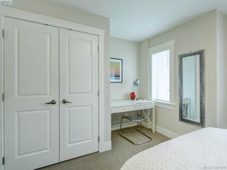 Photo 15: 14 675 Superior Street in VICTORIA: Vi James Bay Row/Townhouse for sale (Victoria)  : MLS®# 420018