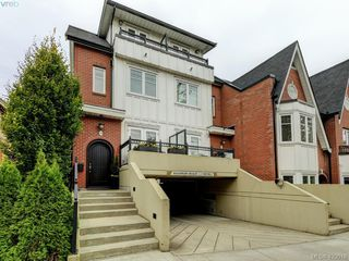 Photo 17: 14 675 Superior St in VICTORIA: Vi James Bay Row/Townhouse for sale (Victoria)  : MLS®# 831309
