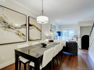 Photo 9: 14 675 Superior Street in VICTORIA: Vi James Bay Row/Townhouse for sale (Victoria)  : MLS®# 420018
