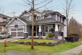 "Photo 2: 24602 103 Avenue in Maple Ridge: Albion House for sale in ""THORNHILL HEIGHTS"" : MLS®# R2435547"