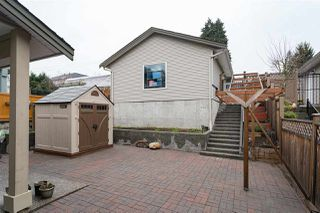 Photo 18: 1021 STEWART Avenue in Coquitlam: Maillardville House 1/2 Duplex for sale : MLS®# R2445154