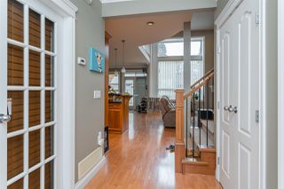 Photo 3: 1021 STEWART Avenue in Coquitlam: Maillardville House 1/2 Duplex for sale : MLS®# R2445154