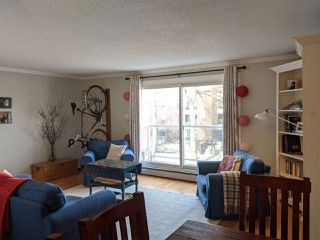 Photo 7: 307 9925 83 Avenue in Edmonton: Zone 15 Condo for sale : MLS®# E4198002