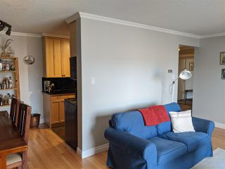 Photo 10: 307 9925 83 Avenue in Edmonton: Zone 15 Condo for sale : MLS®# E4198002