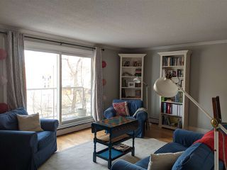 Photo 6: 307 9925 83 Avenue in Edmonton: Zone 15 Condo for sale : MLS®# E4198002