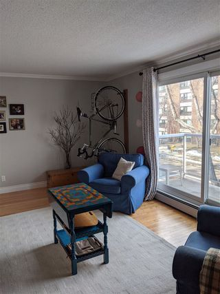 Photo 8: 307 9925 83 Avenue in Edmonton: Zone 15 Condo for sale : MLS®# E4198002