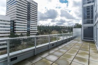 """Photo 11: 1011 5665 BOUNDARY Road in Vancouver: Collingwood VE Condo for sale in """"WALL CENTRE CENTRAL PARK"""" (Vancouver East)  : MLS®# R2458768"""